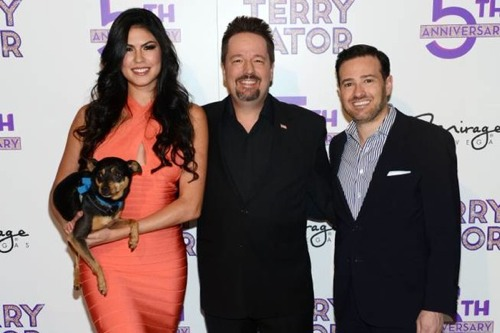 Terry Fator's show is packed with laughs from current events!