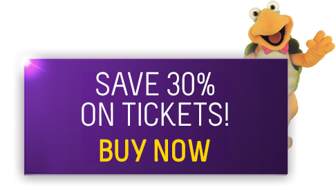 Save 30% On Tickets to Terry Fator